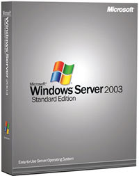 ПО Microsoft OEM / Windows Server CAL 2003 Russian 1pk DSP OEI 5 Clt User CAL  (R18-01072)