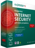 Антивирус Kaspersky Internet Security Multi-Device Russian Edition. 5-Device 1 year Base Box
